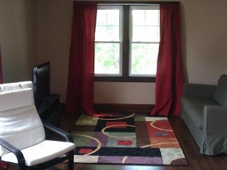 Quiet, Centrally Located 1 bedroom - Lake Milton vacation rentals