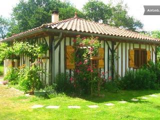 Gîte rural du Petit Coucut - Villenave-de-Rions vacation rentals