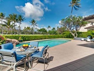 Kahala Golf Villa-18th Fairway Waialae Golf Course - Honolulu vacation rentals
