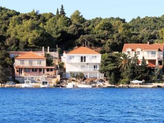 Seafront apartments More (2) - Korcula Town vacation rentals