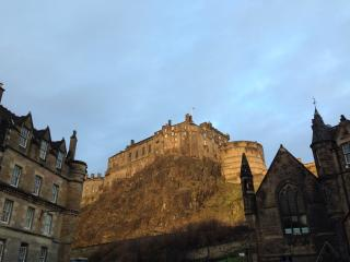 Central Edinburgh Holiday Apartment Rental - Edinburgh vacation rentals