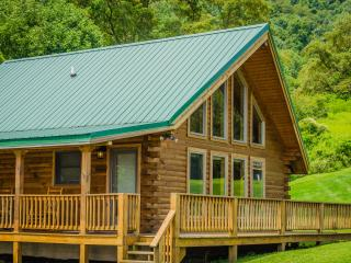 Luxurious Honeymoon Cabin - Honeymoon Queen - Canaan Valley vacation rentals