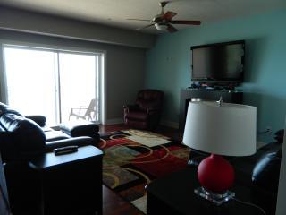 Lake Erie Vista Luxury Condos. Private beach/pool - Geneva on the Lake vacation rentals