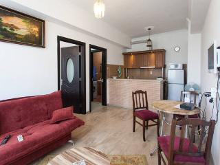 1 Bedroom Apt. 15 min walk to Old Tbilisi district - Tbilisi vacation rentals
