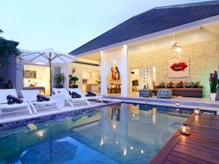 NEW! 4BR VILLA DHEVA - PRIME LOCATION IN SEMINYAK - Seminyak vacation rentals