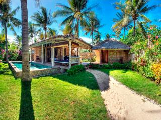 Les Villas Ottalia - 2 bedroom Deluxe - West Nusa Tenggara vacation rentals