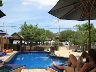 Karma Kayak  Beachfront resort - Gili Trawangan - Gili Trawangan vacation rentals