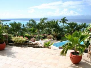 Villa Marama - Moorea vacation rentals