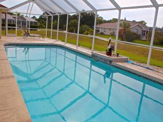 Beautiful Villa on Golf Course ref 3bed 3 bath 830 - Rotonda West vacation rentals