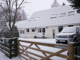 The Squirrels - Aviemore vacation rentals