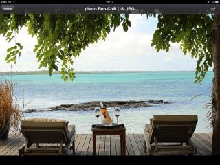 L'Ilot - Private islet to rent in Mauritius - Trou d'eau Douce vacation rentals