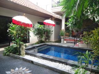 Villa Senang -Central Sanur from $90 per night - Sanur vacation rentals