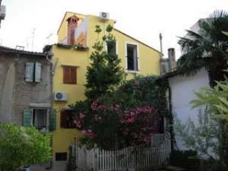 Apartments Bevk Piran - Piran vacation rentals