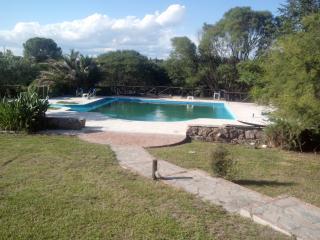 Milac Navira Hostel - Mina Clavero vacation rentals