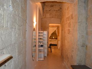 Typical house in the old city - Bari vacation rentals