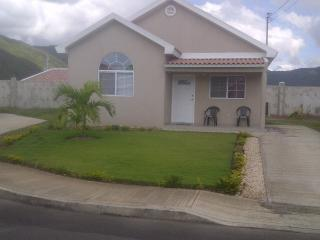 Morgan's Retreat 2 BR House Gated Community near K - Portmore vacation rentals