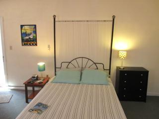 Historic District  Studio w/Wi-Fi - Charlotte Amalie vacation rentals