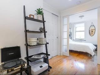 PARK VIEW CHIC LUXURY 2BED/2BTH - New York City vacation rentals