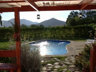 Cabaña del Valle, San Isidro, Valle del Elqui - Vicuna vacation rentals