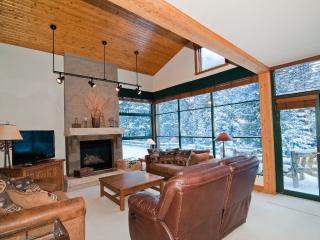 Floor to Ceiling Windows Display Beautiful Pines! - Keystone vacation rentals