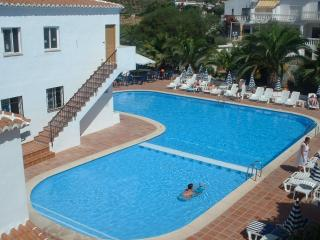 STUDIO WITH SWIMMING POOL IN NERJA - Nerja vacation rentals