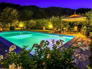 Villa Il Seccatoio a cozy stone House in Cortona - Palestrina vacation rentals