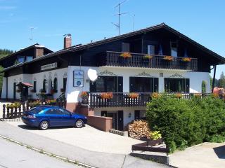 Gaestehaus am Berg - Bayerisch Eisenstein vacation rentals