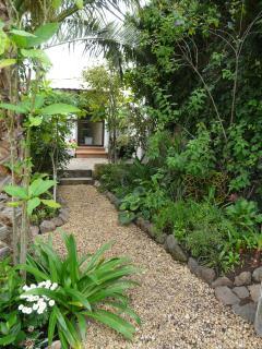 View towards Loft Apartment - Casa Flora Loft Apartment - El Sauzal - rentals