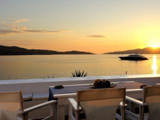 Sunrise Villa by the sea - Milos vacation rentals