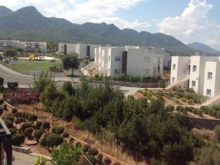 One bedroom luxury penthouse apartment in N.Cyprus - Tatlisu vacation rentals