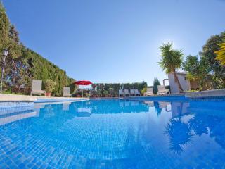 Villa Ayamans, private pool, garden and parking - Inca vacation rentals