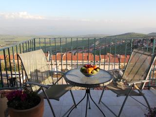 Galilee - Romantic for Couple - Panorama Lake View - Safed vacation rentals
