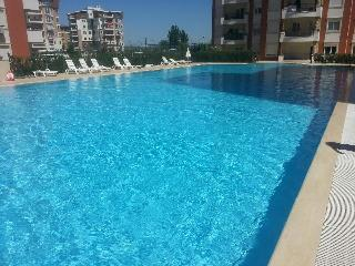 CLASS LUX CUNDU**** 3+1 I - Antalya vacation rentals