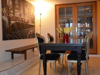 Splendid Locations City apartment - Leiden vacation rentals