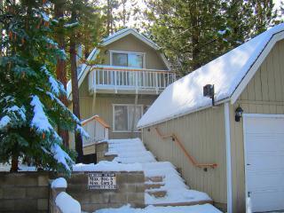 Lion's Den - City of Big Bear Lake vacation rentals
