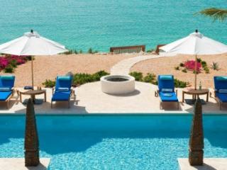 Amazing 4 Bedroom Villa in Taylor Bay - Turtle Cove vacation rentals