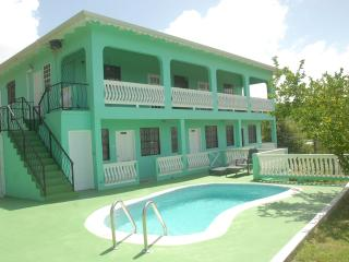 Belle Kaye Ashwell One Bedroom Apartment - Cap Estate, Gros Islet vacation rentals