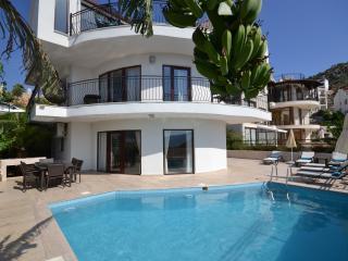 4 Bedroom Villa in Kalkan (FREE CAR OR TRANSFER) - Kalkan vacation rentals