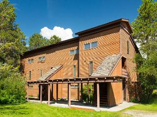 Newly Remodeled! 2 bed/ 2 condo in The Aspens - Wilson vacation rentals