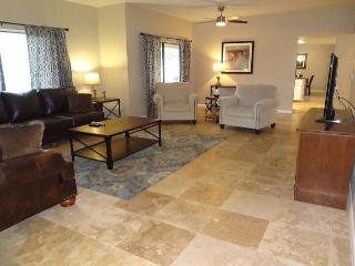 Tucked away ranch home newly updated with all the mondern touches! - Tucson vacation rentals