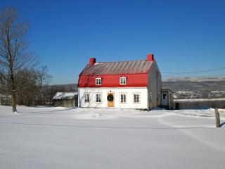 Ferme du Pot au Beurre - Quebec vacation rentals