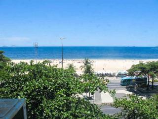 Amazing Views on Copacabana Beach - #2936 - Rio de Janeiro vacation rentals