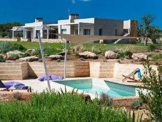 Stylish Seaside Villa Charming Island with Pool offers Total Relaxation & Luxury - Favignana vacation rentals