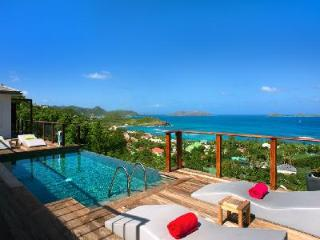 2 Min to Beach! Modern Hillside Villa Aurea with Pool, Sun Deck & Ocean Views - Lurin vacation rentals