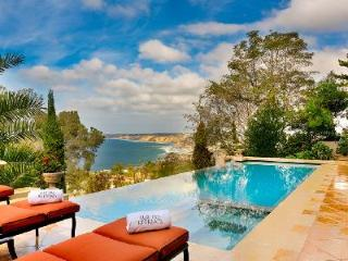 Magnificent Villa St. Michele with Pool, Hot Tub, Sauna & Incredible Views - La Jolla vacation rentals