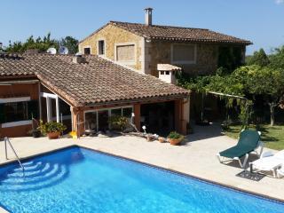 ES RAFAL NOSTRO - 0504 - Calas de Majorca vacation rentals
