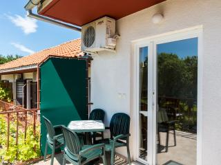 Apartments Tabain - Standard One-Bedroom Apartment with Balcony and Sea View - Mlini vacation rentals