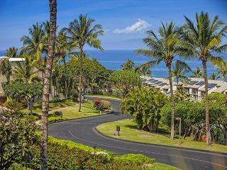 Maui Kamaole H-205 2B/2Ba 3 Mins to Beach Low-Density Property - Oceanview! - Kihei vacation rentals