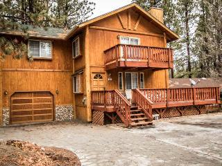 Escape Mountain #1522 - Big Bear City vacation rentals