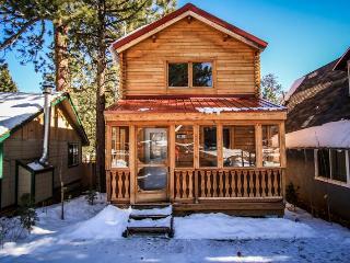 Sugar Shack ($99 per night special)  #1530 - Big Bear Area vacation rentals